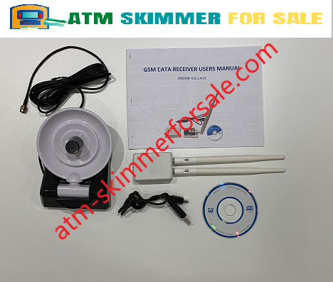 [object object] How to recover the dumps with the Gsm Data Receiver? GSM DATA RECEIVER LARGE DISTANCE ANTENNA for sale